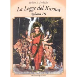 La Legge del Karma  Aghora  III