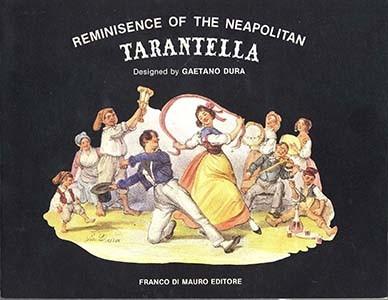 Reminiscence of The Neapolitan Tarantella