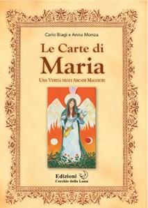LE CARTE DI MARIA