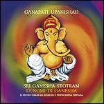 Ganapati Upanishad - Sri Ganesha Stotram - CD