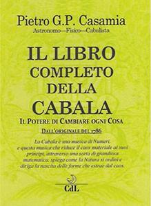 Il libro completo della Cabala