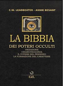 La bibbia dei poteri occulti