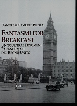 Fantasmi for breakfast