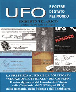 Ufo e potere di Stato nel mondo