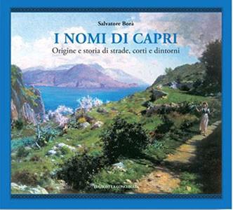 I nomi di Capri