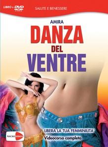Danza del Ventre. Con DVD