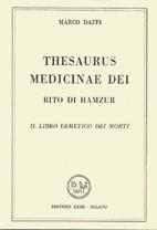 Thesaurus Medicinae