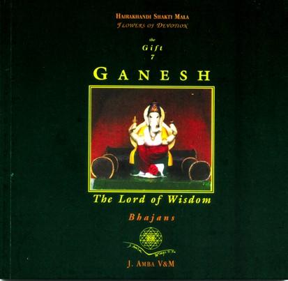 GANESH The Lord of Wisdom