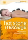 Hot Stone Massage. Con DVD