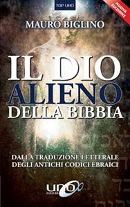 Il dio alieno della Bibbia
