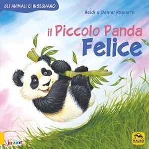 Il Piccolo Panda Felice