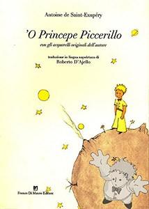 'O Princepe Piccerillo