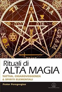 Rituali di alta magia