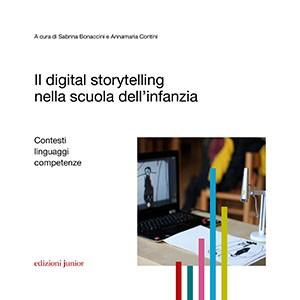 Il digital storytelling nella scuola dell'infanzia