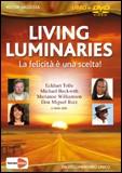 Living Luminaries. Con DVD