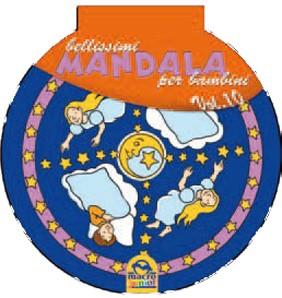 Bellissimi Mandala per bambini - vol. 10