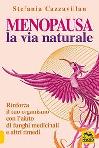Menopausa la Via Naturale