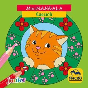 Minimandala Cuccioli