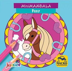 Minimandala Pony