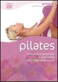 Pilates. Con DVD