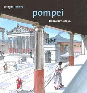Pompei guida [junior]