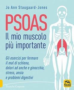 PSOAS - Il Mio Muscolo più Importante