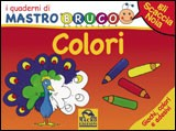 I Quaderni di MastroBruco - COLORI