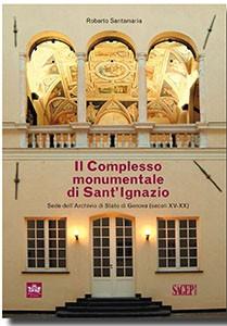 Il complesso monumentale di Sant'Ignazio