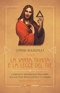 La Santa Trinità e la legge del tre