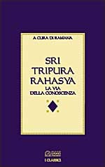 Sri Tripura Rahasya