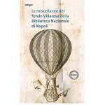 le miscellanee del fondo villarosa della biblioteca nazionale di napoli