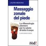 Massaggio zonale del piede
