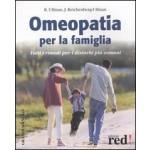 Omeopatia per la famiglia