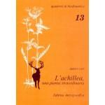 L'Achillea, una pianta straordinaria