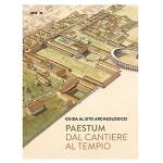Paestum. Dal cantiere al tempio - Lingua Spagnola