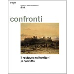 Confronti. 8-10. quaderni di restauro