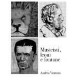 musicisti, leoni e fontane