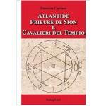 Atlantide prieuré de Sion e cavalieri del tempio