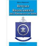 Rituali e regolamenti del priorato di Sion