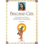 Bhagavad Gita  volume 1