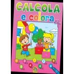 Calcola e colora 4