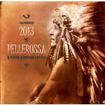 Calendario pellerossa 2013