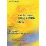 Calendario delle semine 2017 di Maria Thun®