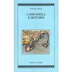 Capri insula e dintorni