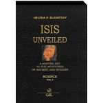 Isis unveiled. Science