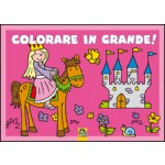 Colorare in Grande! - Rosa