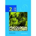 Psicologia dell'educazione 2/2018