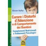 Curare i Disturbi d'Attenzione e di Comportamento dei Bambini