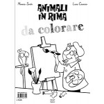 Animali in rima + Animali in rima da colorare