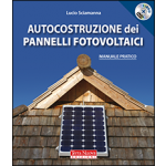 Autocostruzione dei pannelli fotovoltaici